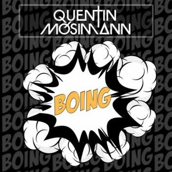 Quentin Mosimann Boing
